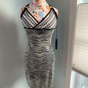 Halter Strap Dress